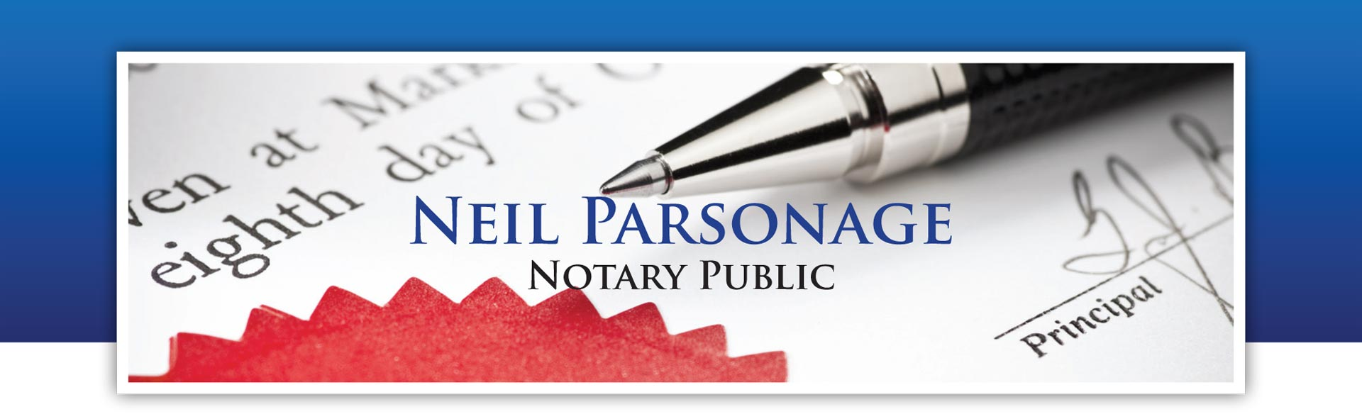 notary public Lancaster